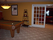 Basement Pic After