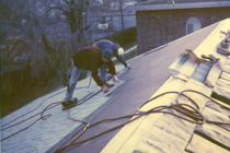 Roofing Photo