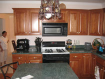 Kitchens Before